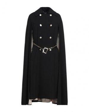 Пальто EUREKA by BABYLON. Цвет: черный