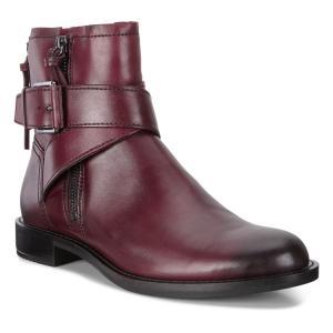 Ботинки высокие SARTORELLE 25 ECCO. Цвет: разноцветный