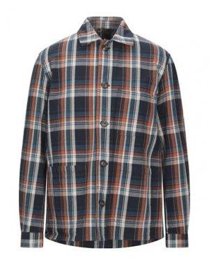 Пиджак DOPPIAA. Цвет: оранжевый