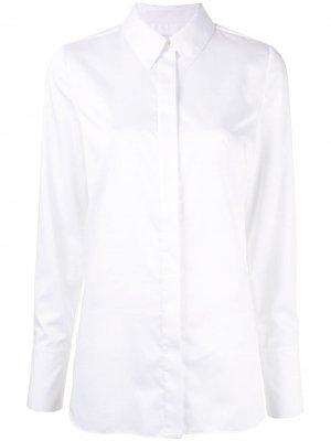 Длинная рубашка Grayson CAMILLA AND MARC. Цвет: белый