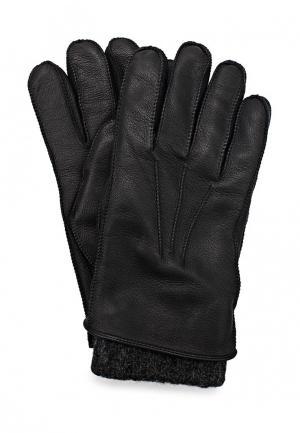 Перчатки UGG Australia. Цвет: коричневый