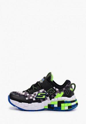 Кроссовки Skechers MEGA-CRAFT. Цвет: разноцветный