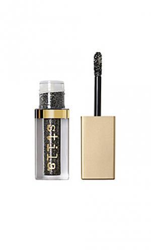 Жидкий карандаш для подводки век magnificent metals Stila. Цвет: beauty: na