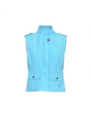 Куртка PIRELLI PZERO. Цвет: лазурный