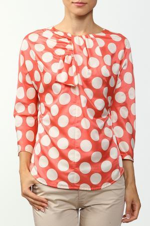 Блузка Alba Conde. Цвет: мультицвет
