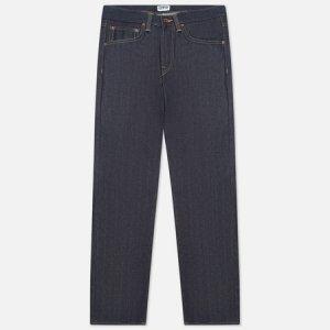 Мужские джинсы ED-47 Red Listed Selvage Denim 14 Oz Edwin. Цвет: синий