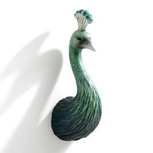 Голова LaRedoute. Цвет: зеленый