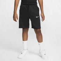 Шорты для мальчиков школьного возраста Sportswear - Черный Nike