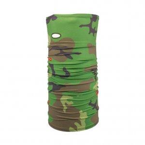Гейтор Airtube Drylite Airhole. Цвет: зеленый