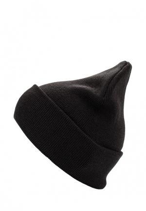 Шапка Five Seasons NILO HAT. Цвет: черный