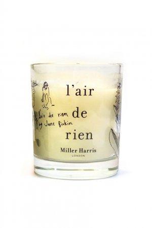 Etude de Rien - Свеча 185g Miller Harris. Цвет: без цвета