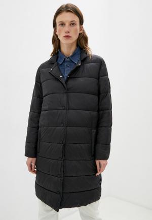 Куртка утепленная Closed. Цвет: черный