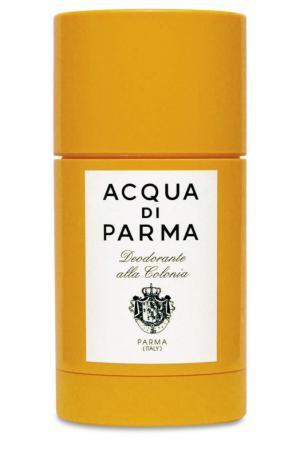 Дезодорант-спрей Acqua di Parma. Цвет: бесцветный
