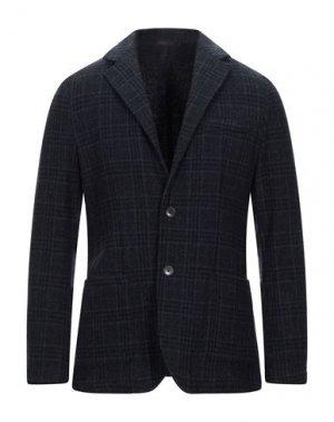Пиджак BROOKSFIELD. Цвет: черный