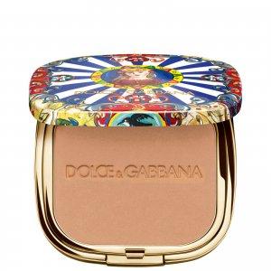 Solar Glow Ultra-Light Bronzing Powder 12g (Various Shades) - Sunrise 30 Dolce&Gabbana