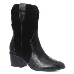 Ботинки 9-9-25700-25 черный CAPRICE