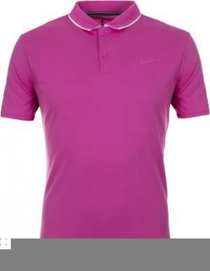 Поло мужское Dry, размер 44-46 Nike. Цвет: розовый