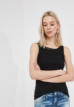 Майка Max&Co. Цвет: черный