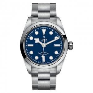 Часы Black Bay Tudor. Цвет: синий