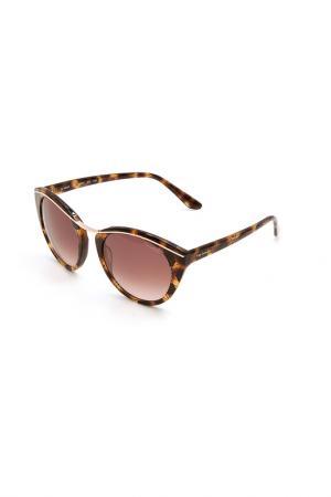 Очки солнцезащитные Guy Laroche. Цвет: 595 черепаховый, розовое золот
