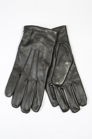 Перчатки Baldinini. Цвет: коричневый