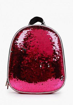 Рюкзак Centrum. Цвет: розовый