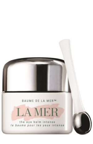Интенсивный бальзам для кожи вокруг глаз La Mer. Цвет: бесцветный
