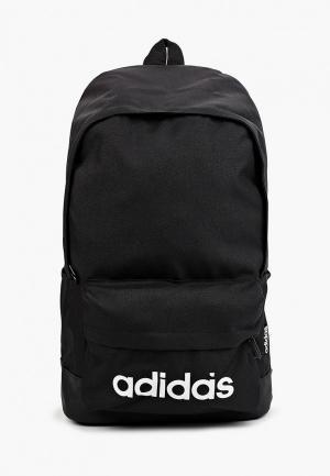 Рюкзак adidas CLSC XL. Цвет: черный
