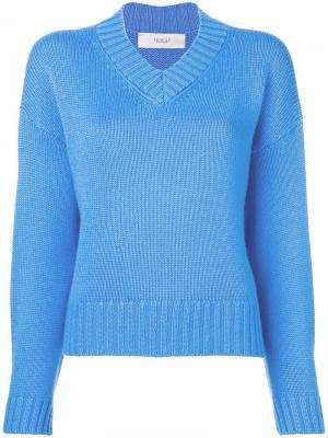 Pringle of Scotland кашемировый пуловер