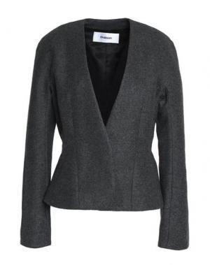 Пиджак CHALAYAN. Цвет: свинцово-серый
