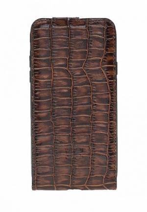 Чехол для iPhone Bouletta X. Цвет: коричневый