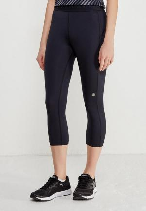 Тайтсы ASICS PRFM KNEETIGHT. Цвет: черный