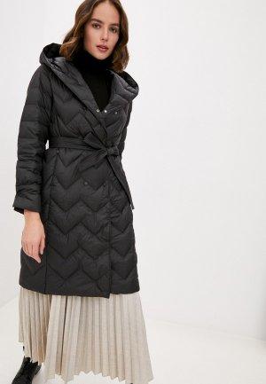 Куртка утепленная Bosideng. Цвет: черный