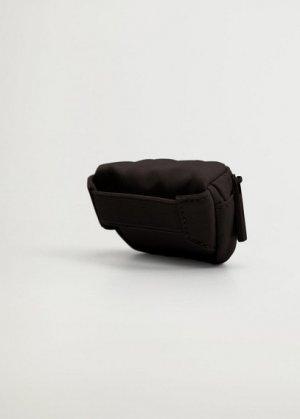 Браслет-кошелек - Paseo Mango. Цвет: черный