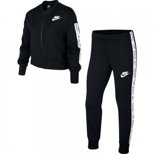 Sportswear Track Suit Tricot Nike. Цвет: черный