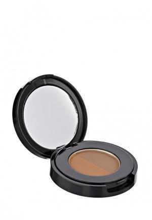 Тени Anastasia Beverly Hills Brow Powder Duo двойные для бровей тон Caramel 1.60 гр.. Цвет: коричневый