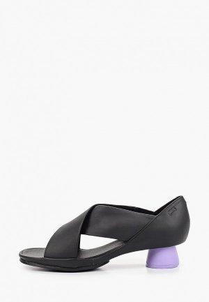Босоножки Camper Alright Sandal. Цвет: черный