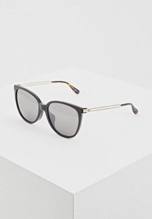 Очки солнцезащитные Givenchy GV 7116/F/S 807. Цвет: черный