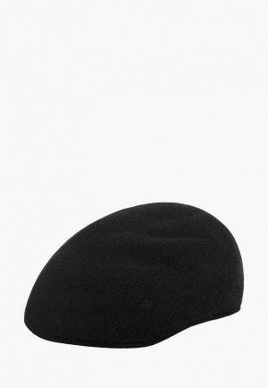 Кепка Stetson. Цвет: черный
