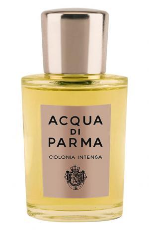 Одеколон Colonia Intensa Acqua di Parma. Цвет: бесцветный