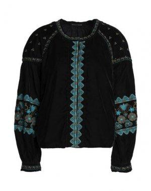 Пиджак ANTIK BATIK. Цвет: черный