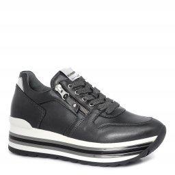 Кроссовки I013310D черный NERO GIARDINI