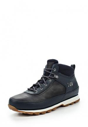 Ботинки Helly Hansen CALGARY. Цвет: синий