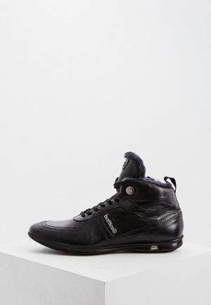 Кроссовки Botticelli. Цвет: черный
