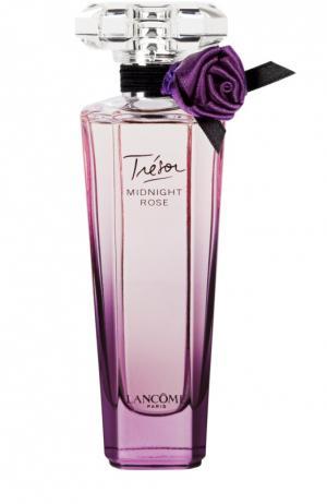 Парфюмерная вода Tresor Midnight Rose Lancome. Цвет: бесцветный