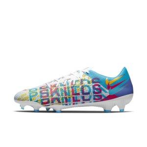 Футбольные бутсы для игры на разных покрытиях Phantom GT Academy 3D MG - Синий Nike
