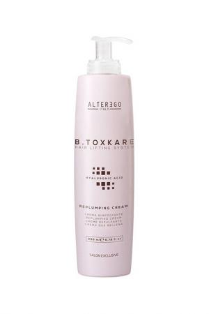 Наполняющий крем для волос ALTER EGO Italy. Цвет: none
