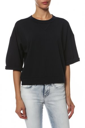 Пуловер Calvin Klein Jeans. Цвет: мультицвет