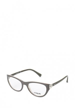 Оправа Vogue® Eyewear. Цвет: серый