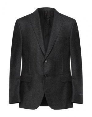 Пиджак PAL ZILERI. Цвет: свинцово-серый